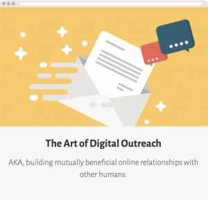learn blogger outreach